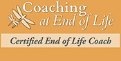 Certified end of life coach